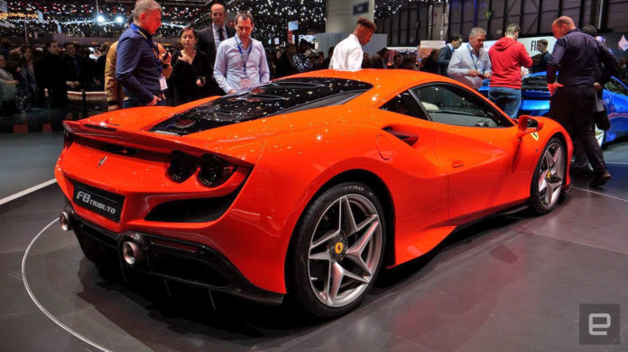 Geneva International Motor Show 2020 Cancelled Over Coronavirus Fears - Ravzgadget