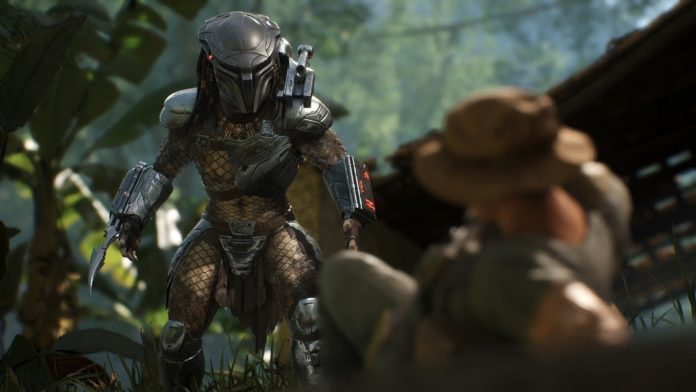 Predator: Hunting Grounds Multiplayer Trial Is Coming In March 27th - Ravzgadget