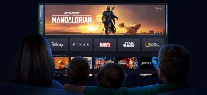 Disney Is Giving Yearly Subscriptions Ahead Of Its European Launch