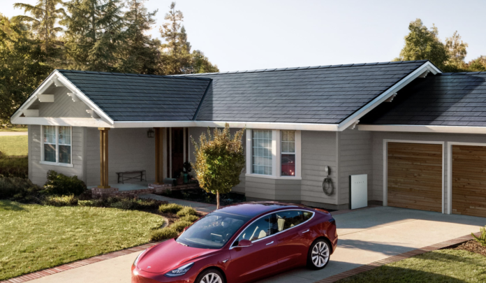 Tesla And Panasonic Have Cancelled Partnership Deal On Solar Cells - Ravzgadget
