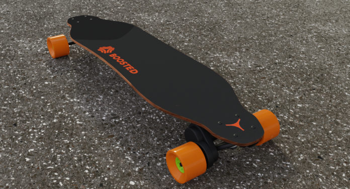 Boosted, Electric Skateboard Builder Announces Staff Layoffs