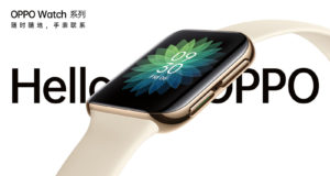 Oppo's First Android Smartwatch Duplicated Apple's Idea - Ravzgadget