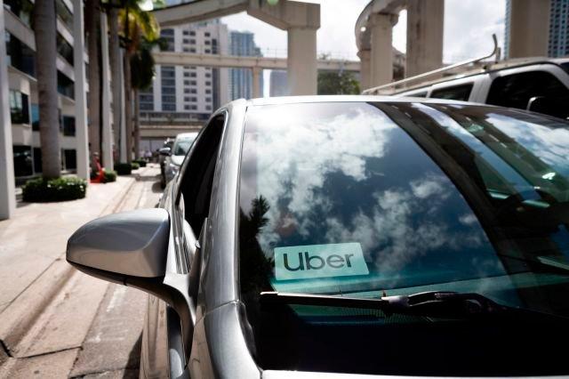 Uber, Lyft Said It'll Compensate Drivers Affected By Coronavirus - Ravzgadget