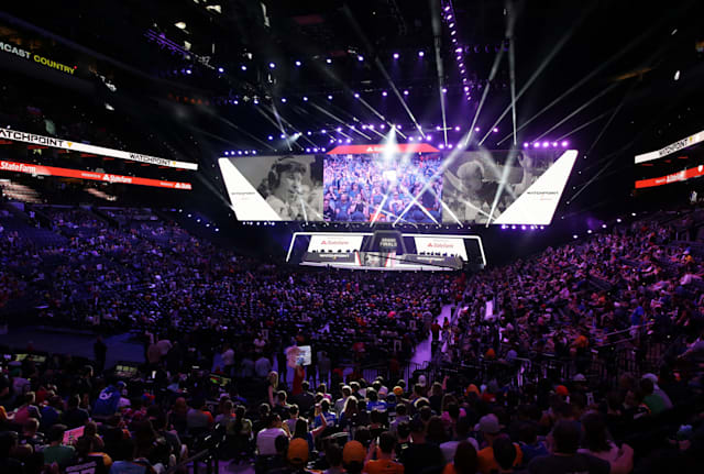 Overwatch League Tries To Boost Interest With May Madness Tournament - Ravzgadget