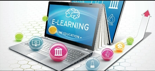 e learning for students