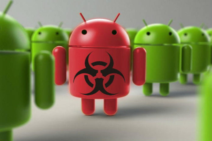 Malware Virus Might Be A Threat To Your Mobile Phone