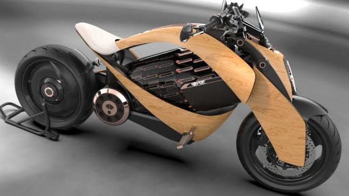 Kawasaki Electronic Motorcycle To Be Launched Soonest