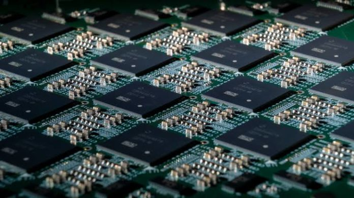 New Intel Chip With Faster Speed To Offer