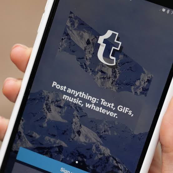 Tumblr has started deleting all hate speech reblogs that have put people's reputations at stake. Blogging has always been a part of