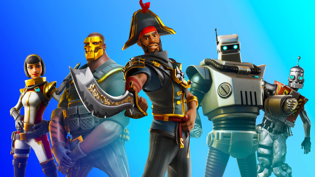 Fortnite Sheds Its Early Access Label As It Prepares For 3yr Anniversary - Ravzgadget