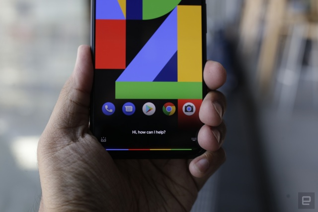 Google Latest Phone App Reveals Business Callers Reason For Calling - Ravzgadget