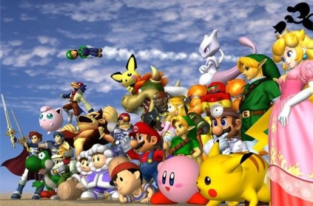 Fan Mod Has Added Online Features To 'Super Smash Bros. Melee' - Ravzgadget