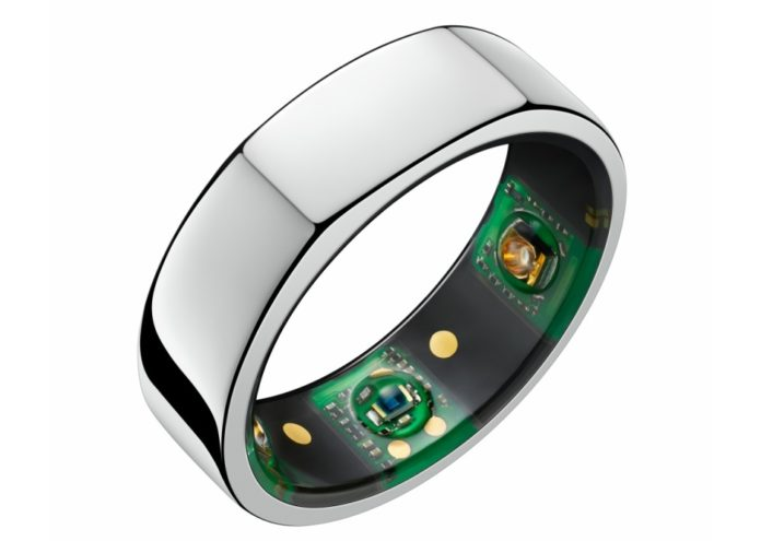 NBA Will Use Oura Rings To Track COVID-19 Symptoms As It Restarts - Ravzgadget