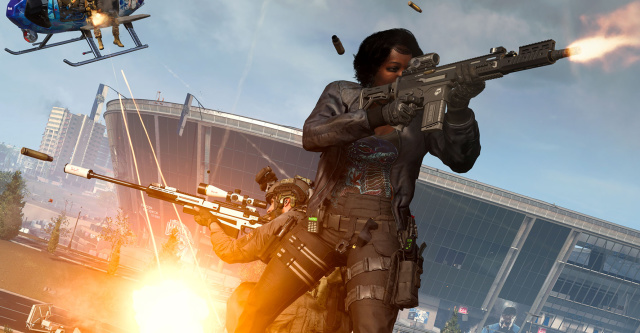 Call of Duty: Warzone Matches Expand To 200 Players For A Limited Time - Ravzgadget
