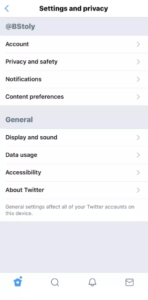 It's Not Clear How Twitter Got Hacked, Just Turn On 2FA As Shown, It May Help - Ravzgadget