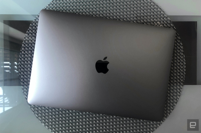 13-inch MacBook Pro Could Be The First Laptop With Apple's ARM chip - Ravzgadget