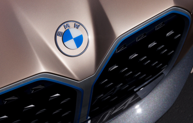 BMW Promises Fully Electric Versions Of The 5 Series, 7 Series And X1 - Ravzgadget