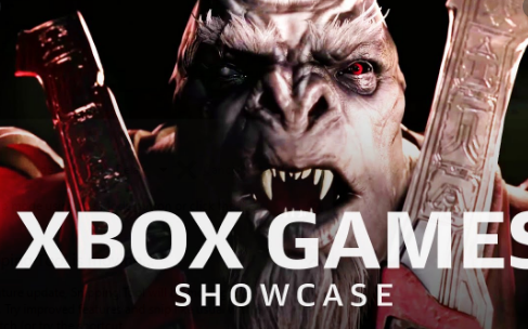 We Brought You Today's Xbox Games Showcase, Check It Out - Ravzgadget