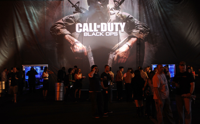Doritos May Have Spoiled The Next Call Of Duty Black Ops Game