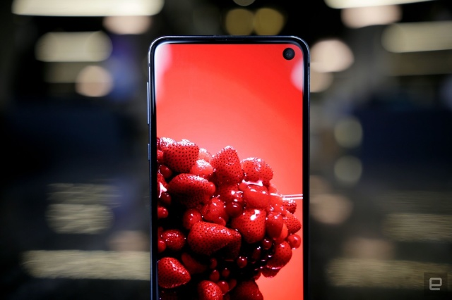 Galaxy S10e Price Drops Lower Than Ever On Amazon Today - Ravzgadget