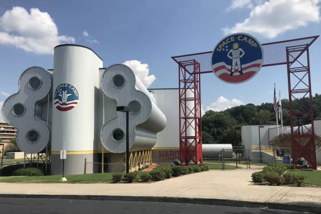 Space Camp Is Raising $1.5m From The Public To Survive The Pandemic - Ravzgadget
