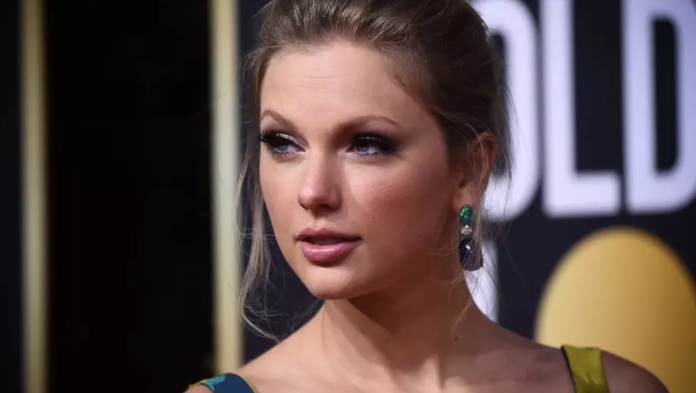 Taylor Swift Latest Album Folklore Breaks Record On Spotify - Ravzgadget