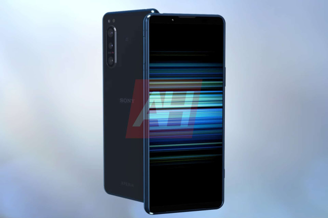 The Xperia 5 II Could Be Sony's First Smartphone With A 120Hz Screen - Ravzgadget