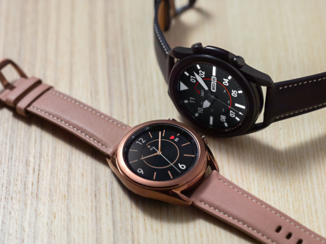 Samsung Galaxy Watch 3 Blood Oxygen Apps Will Be Available Now - Ravzgadget