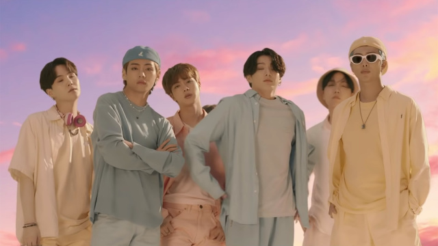 BTS Dynamite Breaks YouTube Record With 101.1 Million Views In 24 Hrs - Ravzgadget