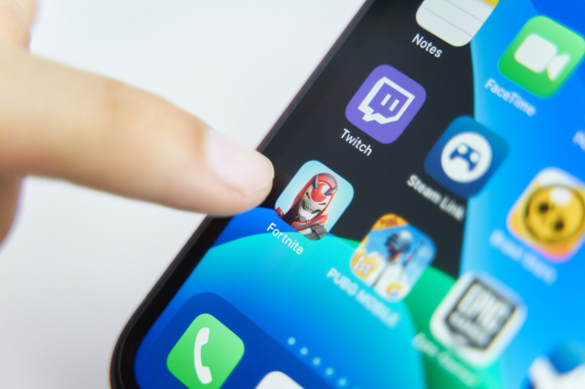 Apple Has Officially Remove Epic Games From The App Store