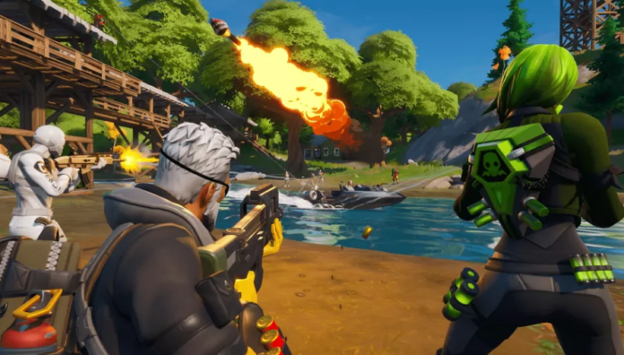 Fortnite Has Now Been Booted Out Of Google Play Store As Well - Ravzgadget