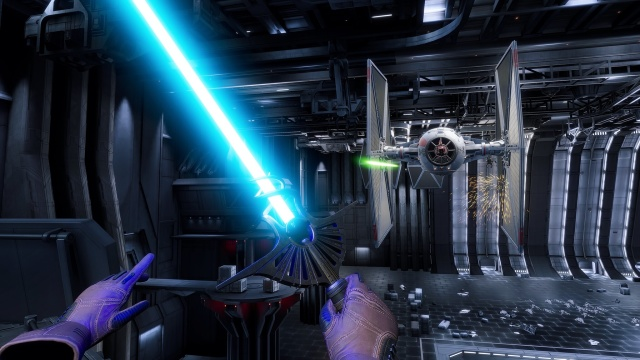 Vader Immortal For PlayStation VR Will Drop August 25th