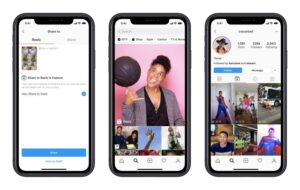 Instagram Reels Is A TikTok Rival, But The Difference Is Very Clear - Ravzgadget