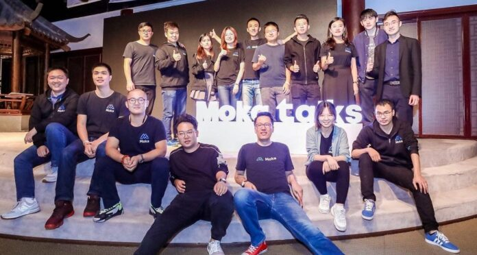 Moka, The HR Tool For Arm & Shopee In China, Secures $43M Series B - Ravzgadget