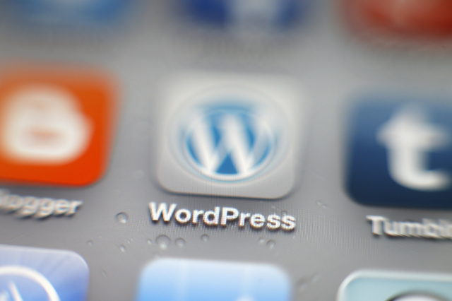 Apple Apparently Blocked Wordpress App Updates To Force IAP Support - Ravzgadget