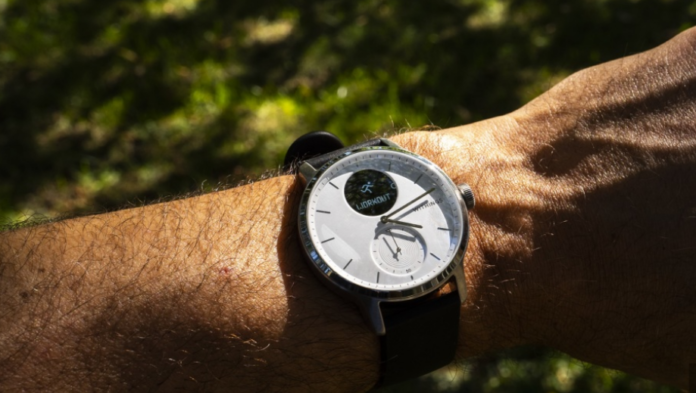 Withings' ScanWatch Is The Best Hybrid Smartwatch For Now - Ravzgadget
