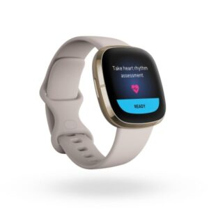 Fitbit Gets FDA Clearance For Its Sense Smartwatch And ECG App - Ravzgadget