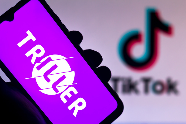 TikTok Ban Threat Helped Triller Join Its Biggest Competitors - Ravzgadget