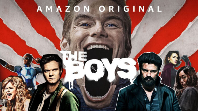 Amazon Has Released The Boys Season 2 Finale Earlier Than Planned - Ravzgadget