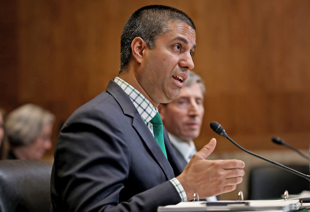 FCC Chairman Ajit Pai Has Announced He's Resigning On January 20th - Ravzgadget