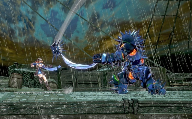 Bloodstained: Ritual of the Night Is Coming To iOS And Android In December - Ravzgadget