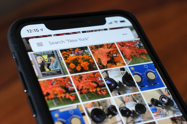 Google Photos Has Added Paid Color Pop Editing Feature - Ravzgadget