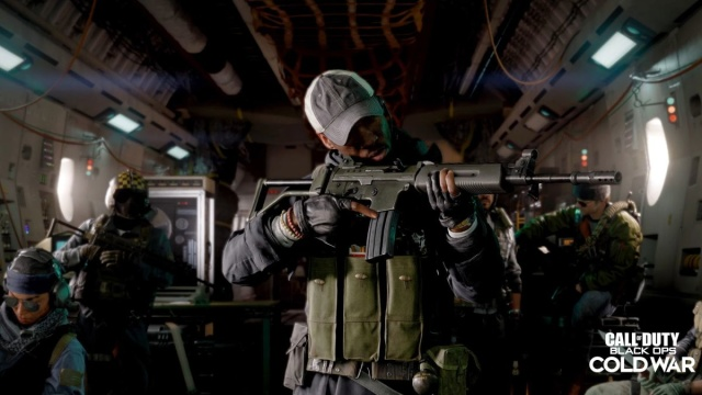 Call Of Duty Season One Update Will Launch December 16th - Ravzgadget