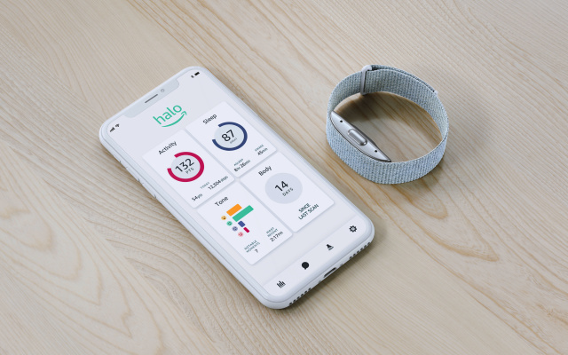Amazon Weirdly Judgy Fitness Tracking Bracelet Is Now On Sale - Ravzgadget