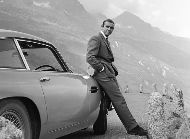 YouTube Is Streaming The First 19 James Bond Movies Free Of Charge - Ravzgadget