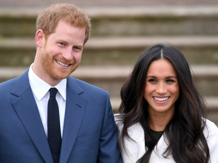Prince Harry And Meghan Markle Sign Exclusive Deal With Spotify - Ravzgadget