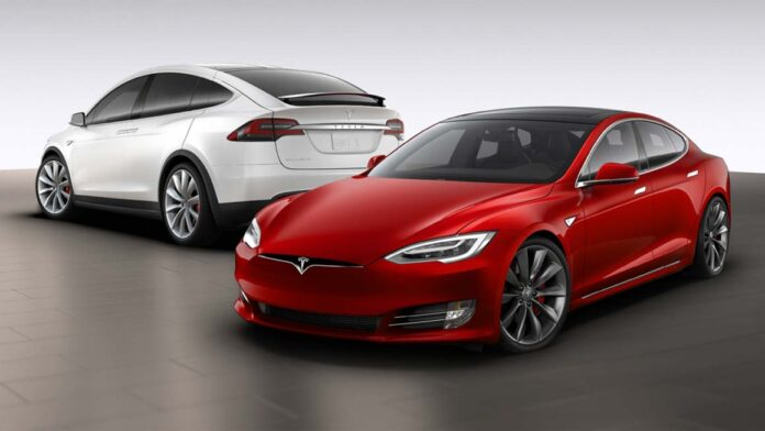 Tesla Said It Will Halt Model S And X Production For 18 Days - Ravzgadget