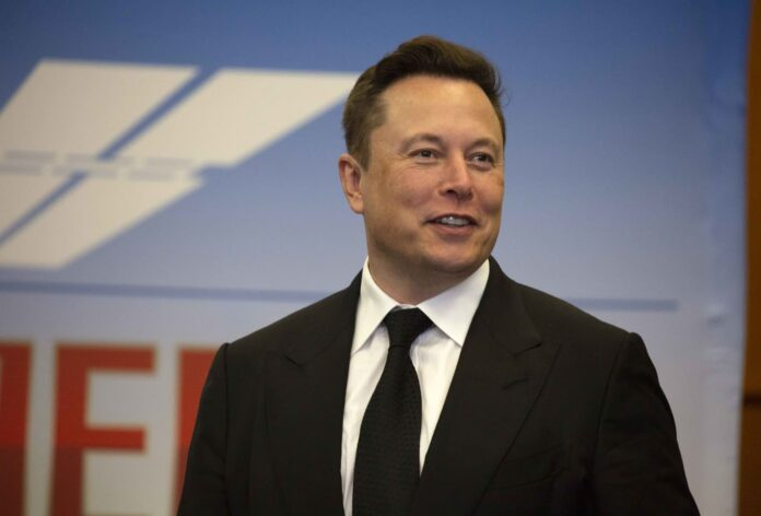 Elon Musk Says He Tried Selling Tesla To Apple And Tim Cook Snubbed Him - Ravzgadget