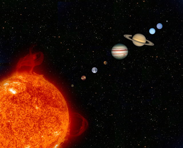 Solar System Superhighway Could Possibly Speed Up Space Travel - Scientists Has Found - Ravzgadget