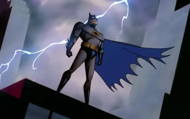 HBO Max Will Stream 'Batman: The Animated Series' In January - Ravzgadget